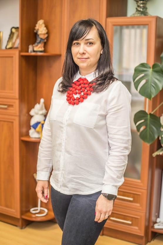 Литвиненко Ірина Зіновіївна